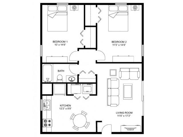 Walnut Grove Apartments
