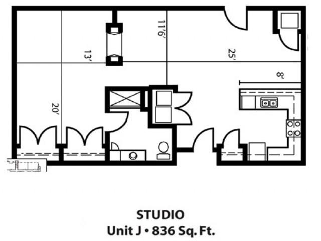 Studio - Style J