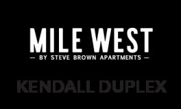 Kendall Duplex