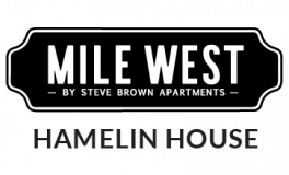 Hamelin House