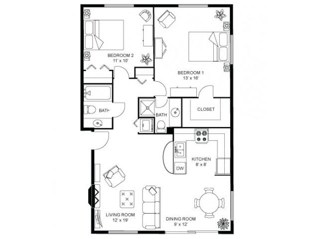 Yorktown Apartments