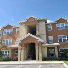 Silver Cove Apartments Orlando Fl