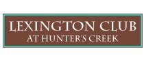 Lexington Club at Hunters Creek