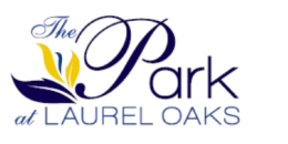 The Park at Laurel Oaks Logo | Winter Springs Apartments | The Park at Laurel Oaks