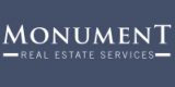 Monument Real Estate Services Logo | Rentals In Spartanburg SC | Hidden Park