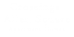 Crossings at Allen Square