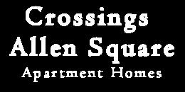 Crossings at Allen Square