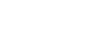 The Reserves of Melbourne