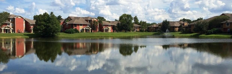 Scenic View | Orlando Apt | Auvers Village