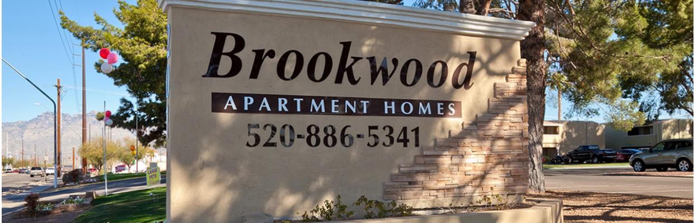 Tucson Apt | Brookwood