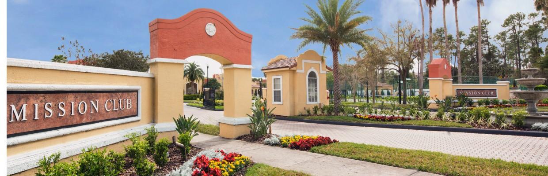 Orlando Apartment Community | Apartments For Rent In Orlando | Mission Club