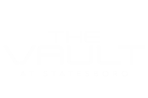 The Vault at Statesboro Logo | GSU Off Campus Housing | The Vault at Statesboro