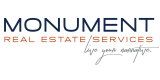 Monument Real Estate Services Logo | Apartments For Rent In Eagan MN | Lexington Hills