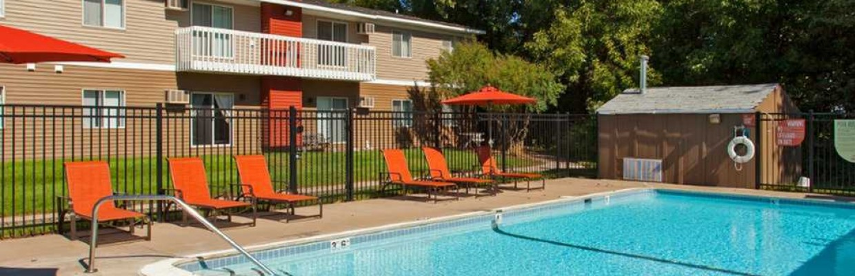 Eagan MN Apartments | Lexington Hills