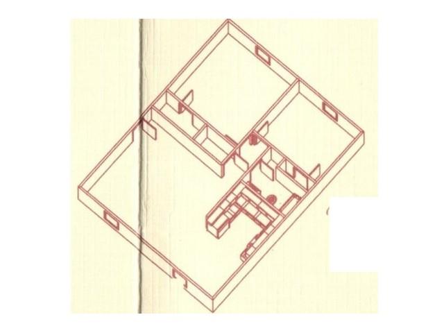 2 Bedroom Floor Plan   Rentals In Spartanburg SC   Quail Pointe