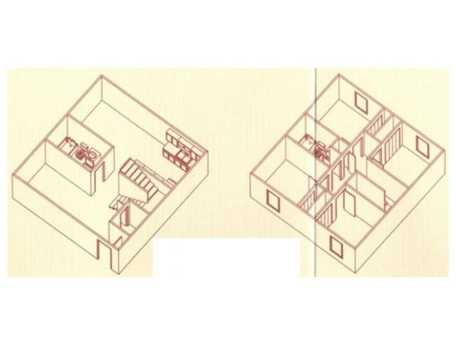 4 Bedroom Floor Plan   Rentals In Spartanburg SC   Quail Pointe