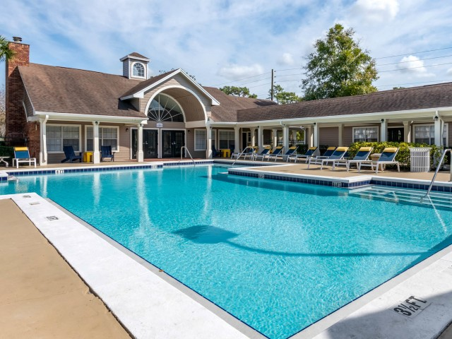 Resort Style Pool | Apartments in Kissimmee, FL | Laguna Place