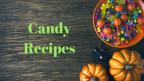 Candy Recipes-image