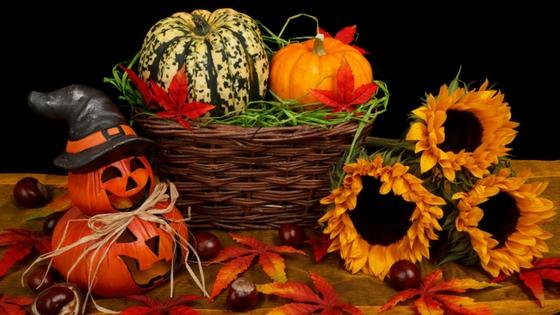 Fall Decorating Tips-image