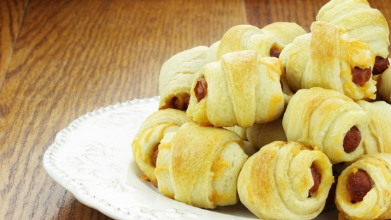 Five Pigs in a Blanket Recipes Youll Love