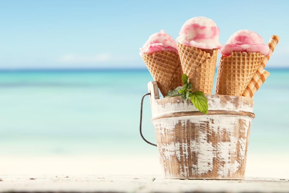 Summer Desserts, No Oven Required