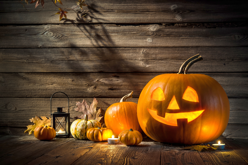 Cool and Easy Halloween Decorations-image