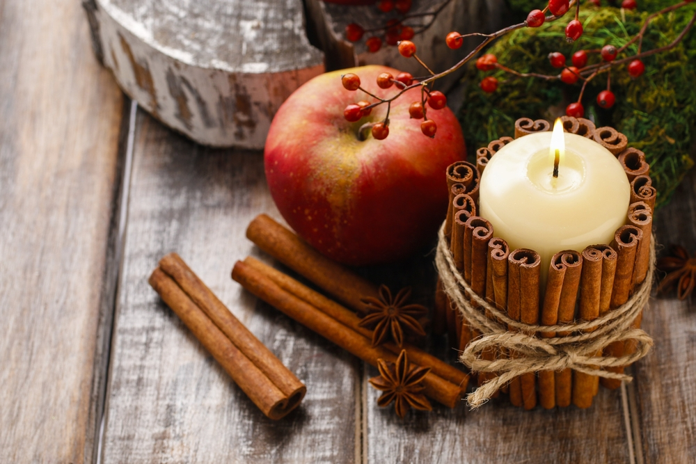 Fall Centerpieces-image