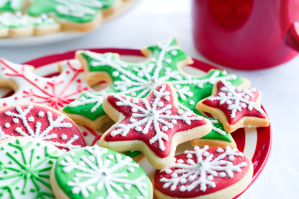 Cookie Recipes Perfect for The Holidays-image