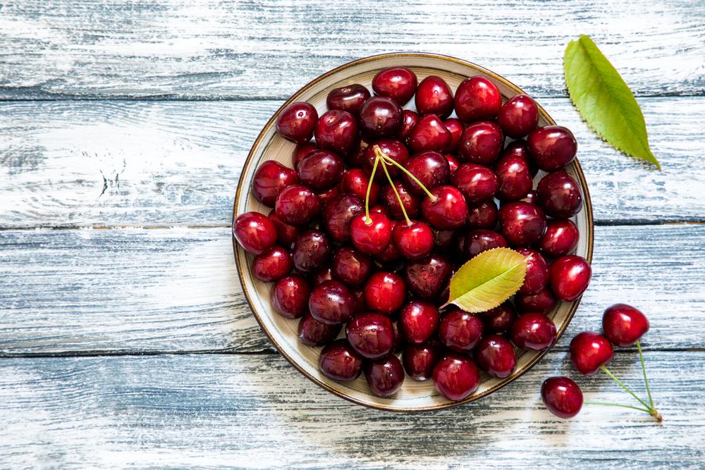 Celebrate National Cherries Jubilee Day-image