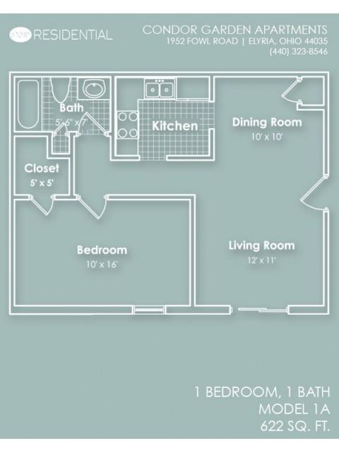 Condor Garden Apartments