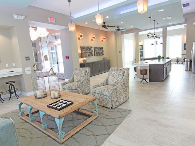 Image of Club House for Marden Ridge Apartments