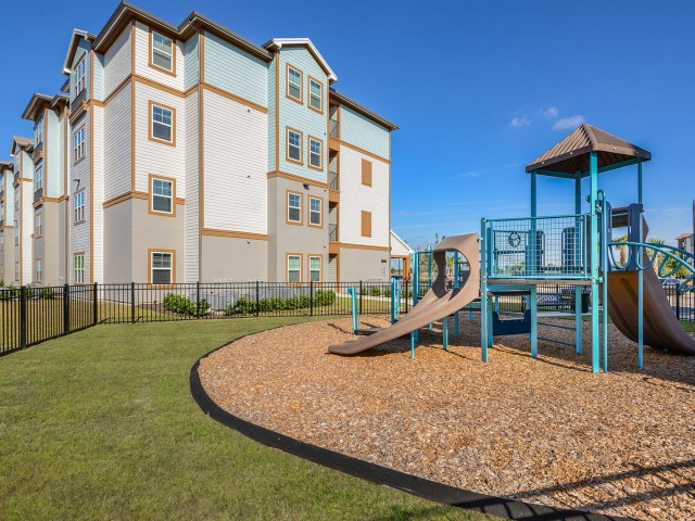 Image of Playground for Marden Ridge Apartments