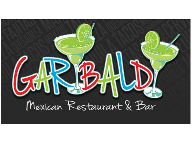 Garibaldi Mexican Restaurant Logo