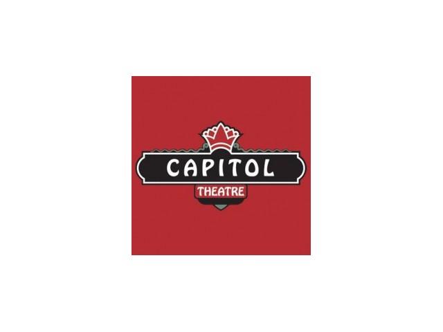 Capitol Theater Logo