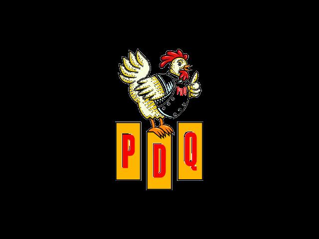 PDQ Restaurant Logo