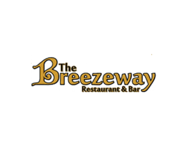 The Breezeway Restaurant Logo