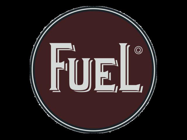 Fuel BBQ Logo