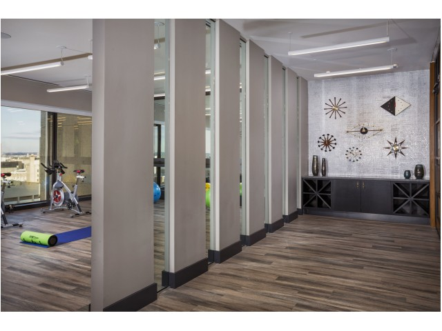 Yoga and Spin Centers