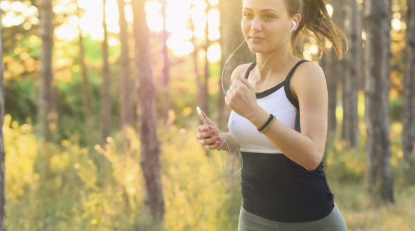Staying Fit with Parkland in a Managed Community-image