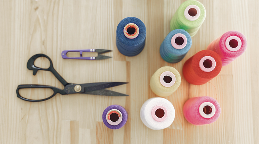 Making Protective Masks for Healthcare? 4 Tips for Setting Up A Sewing Area in Your Managed Community Home-image