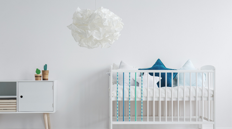 Working With an Interior Designer to Create the Perfect Nursery-image