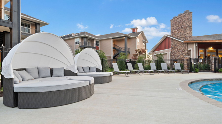 5 Ways a Resort-Style Community Offers a Great Lifestyle-image