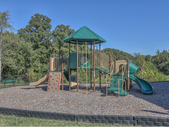 Image of Playground for Sonoma Ridge at Fairview