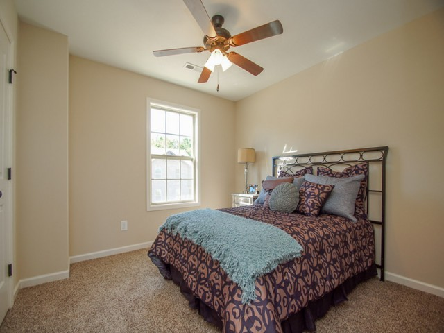 Image of Ceiling Fan for Sonoma Ridge at Fairview