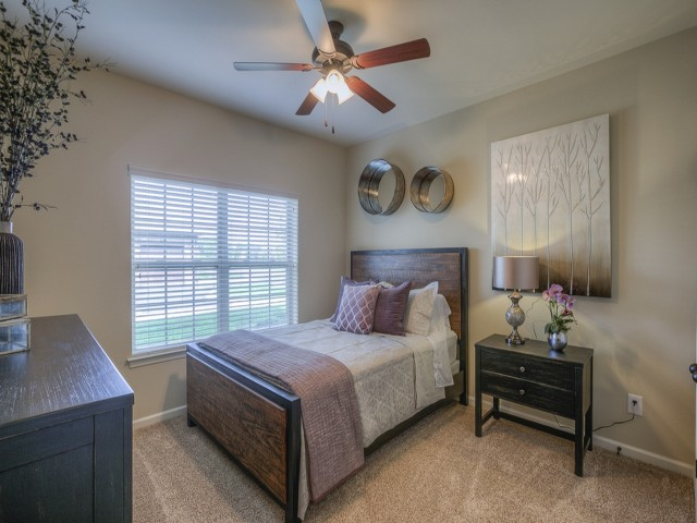 Image of Ceiling Fan for Addison at Rossview