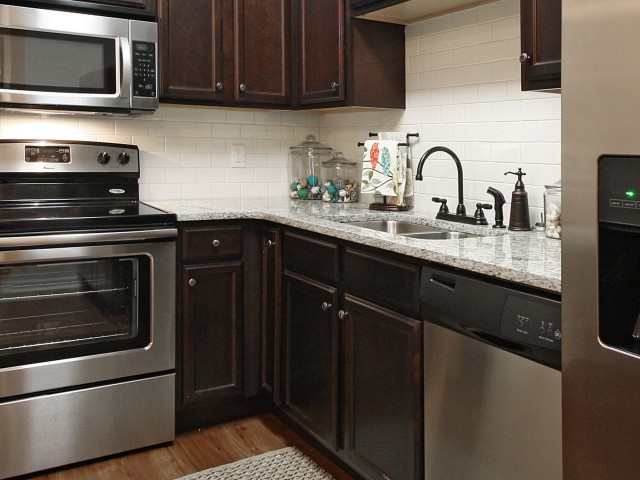Image of Stainless Steel Dishwasher for Addison at Rossview