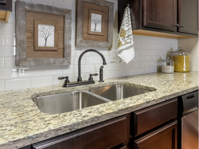 Image of Granite Countertops for Addison at Rossview