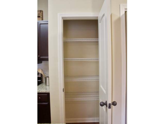 Image of Kitchen Pantry for Addison at Rossview