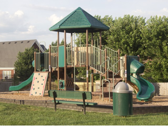 Image of Community Playground for Addison at Rossview