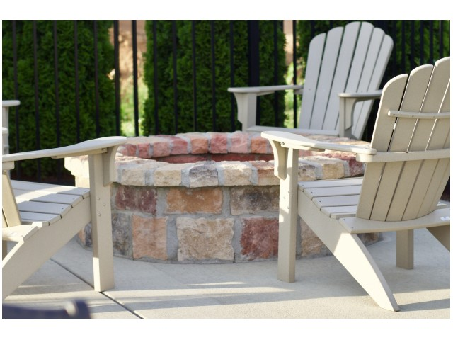Image of 2 Firepit Lounges for Addison at Rossview